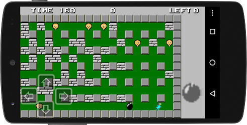 Classic Bomberman APK Download – Free Action GAME for Android 3