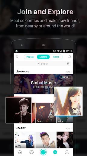BIGO LIVE - Live Stream screenshot 6