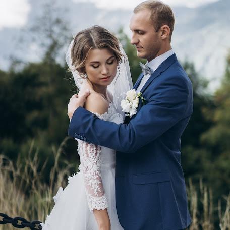 Wedding photographer Anastasiya Stepanova (Nansyfoto). Photo of 10.12.2017