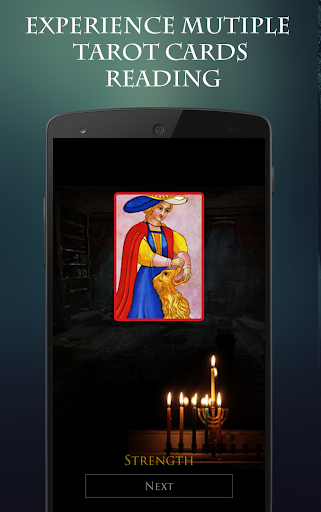 玩生活App|타로 카드免費|APP試玩