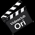 Videoclub Ori icon