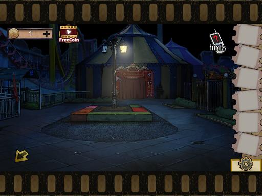 Park Escape - Escape Room Game  screenshots 23