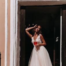 Wedding photographer Vladimir Lyutov (liutov). Photo of 08.08.2018