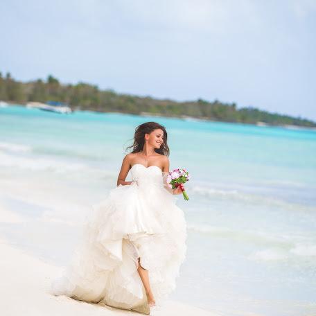 Wedding photographer Anastasiya Cheko (asyavolkova). Photo of 19.07.2015