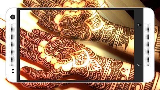 Mehndi Hands Png : Mehndi design latest u leikir á google play
