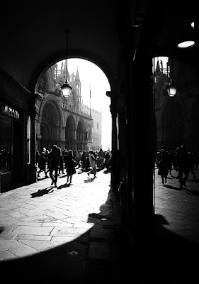 Sunday Morning in Venice di Je78
