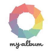 Myアルバム-可愛い写真整理アルバム