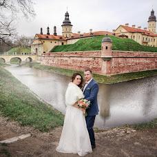 Wedding photographer Sergey Zakharevich (boxan). Photo of 24.04.2017