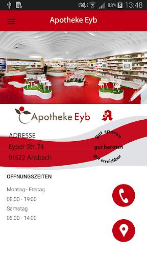 Apotheke Eyb