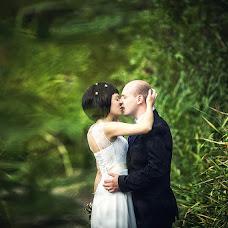Wedding photographer Dmitriy Afanasev (5oodoo). Photo of 06.10.2015