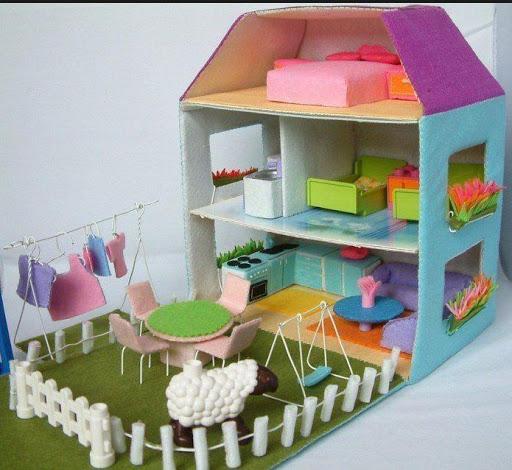 Dollhouse Design Ideas Apk Download Apkpure Co