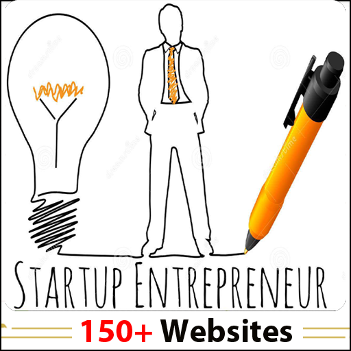 Startup Entrepreneur 新聞 App LOGO-硬是要APP
