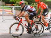 Philippe Gilbert last een pauze in en zal niet deelnemen aan de Ronde van Vlaanderen