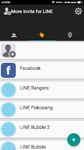 Invite More for LINE-Game 3.11.0 Mod APK Download 3