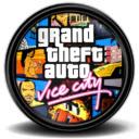 GTA Vice City New Tab HD Wallpaper
