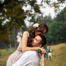Wedding photographer Anastasiya Ostapenko (ianastasiia). Photo of 23.12.2015