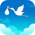 Happy Stork :Pregnancy Support icon