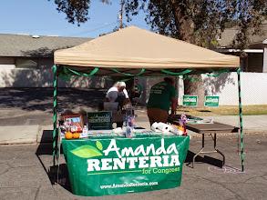 Photo: Democratic Party - Team Renteria