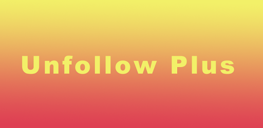 Unfollow plus for instagram 1 0 5 apk download for Android