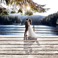 Wedding photographer Alvina Rosso (7Zen). Photo of 28.10.2017