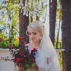 Wedding photographer Tamara Omelchuk (Tamariko). Photo of 12.10.2015