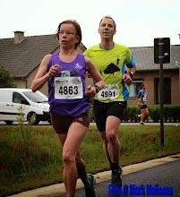 Photo: 10/05/2014 -Lentejogging Zonhoven