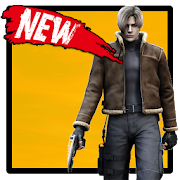 Resident Evil 4 HD Free icon
