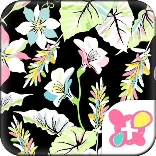 Flowers Theme-Floral- Icon
