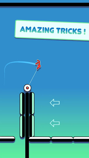 Stickman Hook screenshot 3