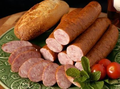 Polish Sausage Soup Recipe