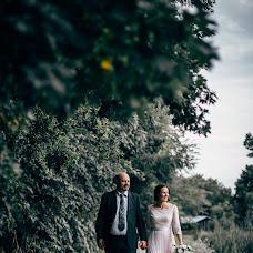 Wedding photographer Martina Pasic (martina). Photo of 16.08.2018