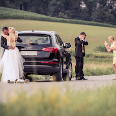 Wedding photographer kLemen Razinger (razinger). Photo of 09.07.2014