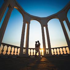 Wedding photographer Maksim Voznyak (love). Photo of 05.11.2015