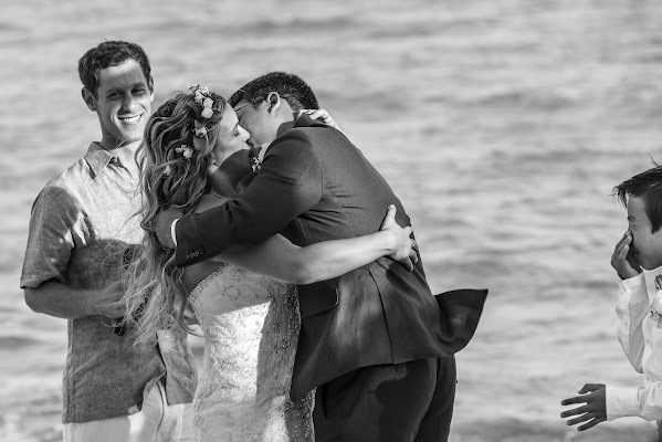 Fotógrafo de bodas Niccolo Sgorbini (niccolosgorbini). Foto del 26.10.2017