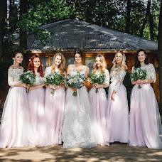 Wedding photographer Pavel Nenartovich (nenik83). Photo of 08.12.2017