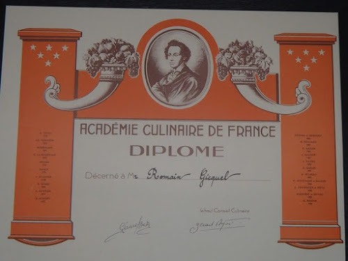 Académie Culinaire de France