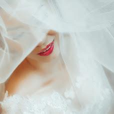 Wedding photographer Artur Aldinger (art4401). Photo of 06.06.2016