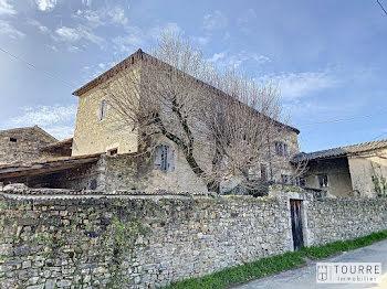 maison à Saint-Etienne-de-Fontbellon (07)