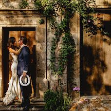 Wedding photographer Ildefonso Gutiérrez (ildefonsog). Photo of 07.11.2018