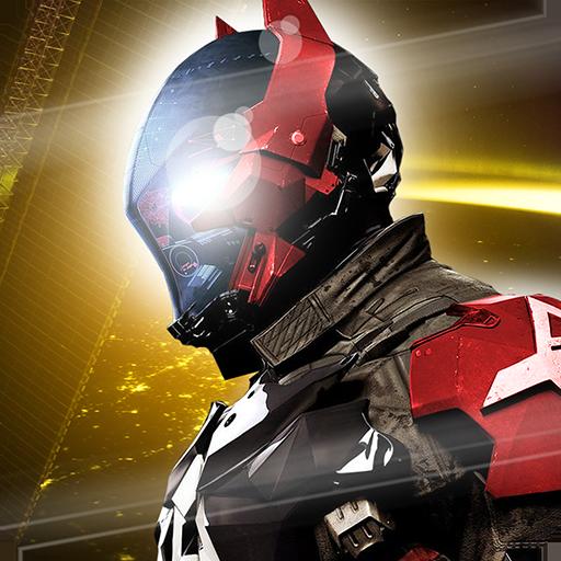 Strange Hero: Robot X (game)