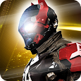 Strange Hero: Robot X icon