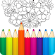 Becolor - Creative Coloring Book