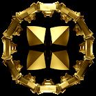 TRILUS Next Launcher 3D Theme icon