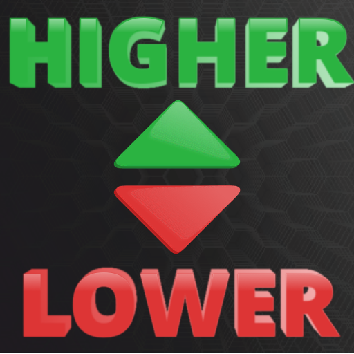Higher Lower : Internet Search 益智 App LOGO-APP開箱王