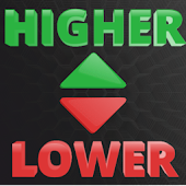 Higher Lower : Internet Search