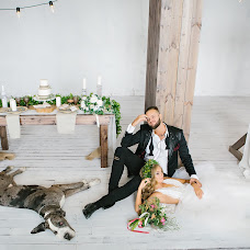 Wedding photographer Roman Shumilkin (shumilkin). Photo of 18.11.2018