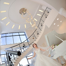 Wedding photographer Amirkhan Suleymanov (Amir8819). Photo of 01.04.2018