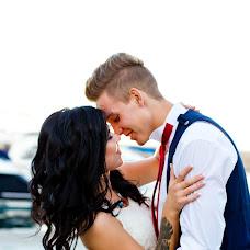Wedding photographer Olga Evans (Nofret). Photo of 06.09.2017