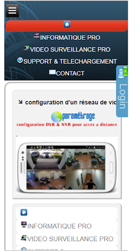 Mondiale-informatique screenshot 3