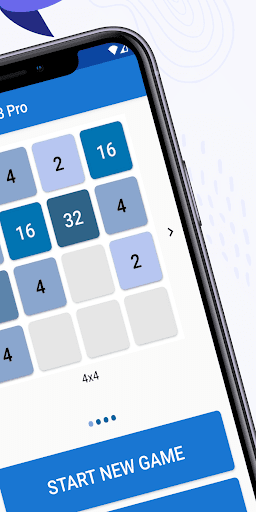 Puzzle 2048 Pro android2mod screenshots 3